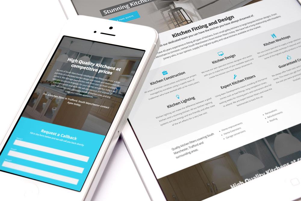 trafford-builder-website